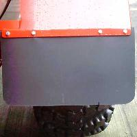 Rubber Mud Flaps - (rmf-02)