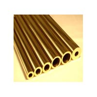 Brass Tubes, Brass Pipes