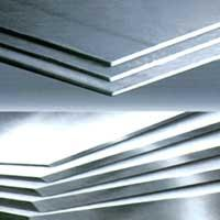 Stainless Steel Sheets & Strips
