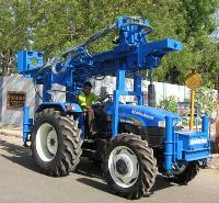 Durga Tractor Rig