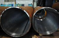ASTM A335 Alloy Steel Seamless Pipes (IBR APPROVED)