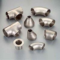 Hastelloy C276  Steel Fittings
