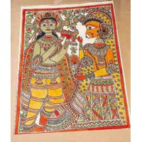 Madhubani Paintings Mp-03