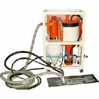 VSA - 2 Vacuum Blasting Machine