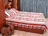 Pbs-001 Printed Bed Sheets