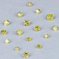 Yellow Diamonds -07