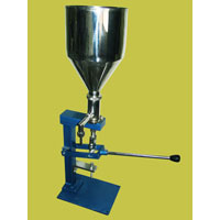 Mehandi Filling Machine
