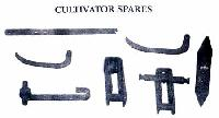 Cultivator Spare Parts