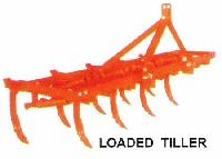 Sl-01 Spring Loaded Cultivator