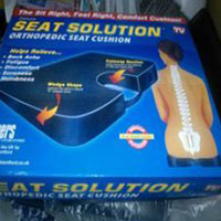 Orthopedic Seat Cushions