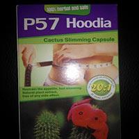 P57 Hoodia Cactus Slimming Capsules
