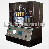 Injector Cleaning Machine - Digital Simplex