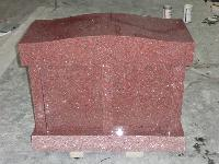 Columbarium Granite Monument