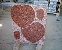 Grafmonumenten Granite Monument
