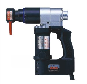 Electric Torque Controlled Angle Wrenches