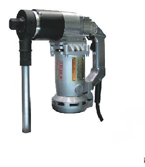 Electric Torque Controlled Wrench