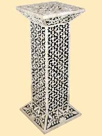 Bone Pedestals