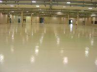 Anti Static Flooring