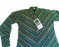 Women's Cotton Shirts-wcs-004