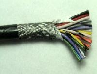 Ptfe Insulated Multicore Cable