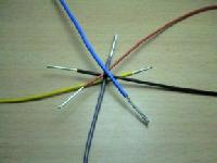 Ptfe Insulated Spc  Wires