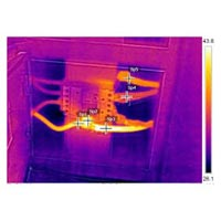 Thermography Audit Services