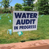 Water Audit Services