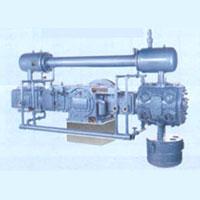 K.G. Khosla Air Compressor