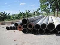 Mild Steel Pipe Scrap