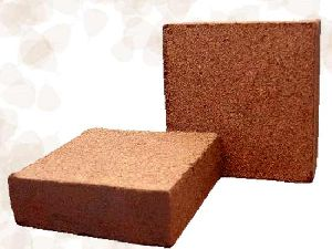 Coconut Coir Pith Products