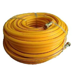 Rubber & Pvc Water Hoses
