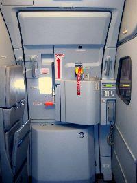 Aircraft Doors
