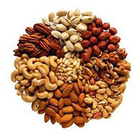 Dry Fruits Cold Storage Services