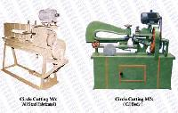 Circle Cutting Machines