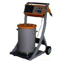 Powder Coating Machines