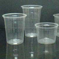 Disposable Pp Glasses