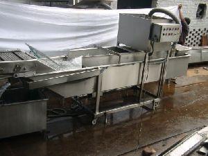 Fruit Vegetable Washer
