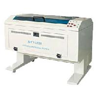 CB0805-100 Laser Cutting Machine