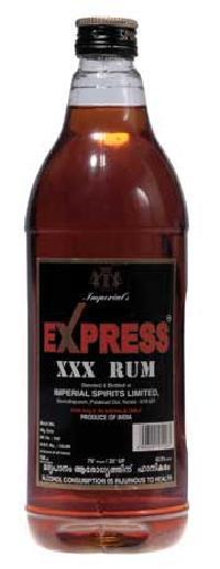 Express XXX Rum