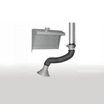 Exhaust Recovery System