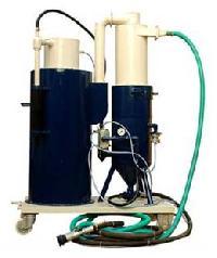 Vacuum Blasting Machines