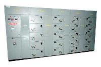 Indoor Motor Control Panel