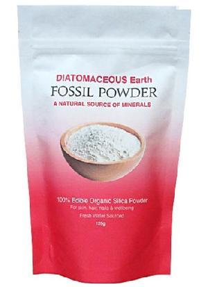 Fossil Powder