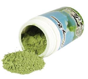 Organic Living Green Powder