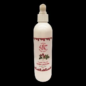 Organic Rosehip Body Lotion