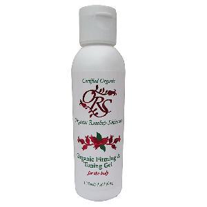 Organic Rosehip Firming & Toning Gel