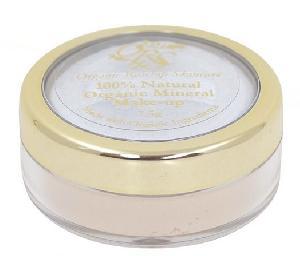 Organic Rosehip Mineral Makeup Powder