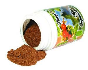 Super Organic Minerals