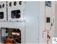 Powlvac-ar Arc Resistant Switchgear