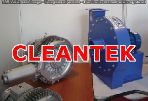 Aluminum Blower Fan